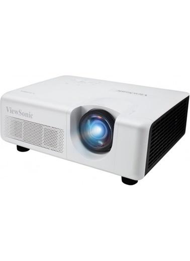 Viewsonic Ls625W Short Throw Lazer 1280X800 3200Al Hdmıx2 Rs232 Rj45 100.000:1 3D Projeksiyon Renkli